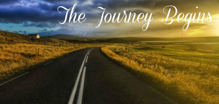 The Journey Begins
