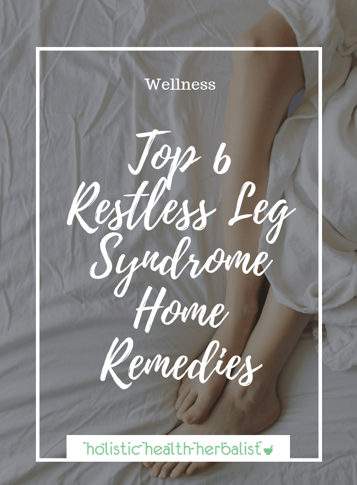 restless leg syndrome home remedies - photo of legs