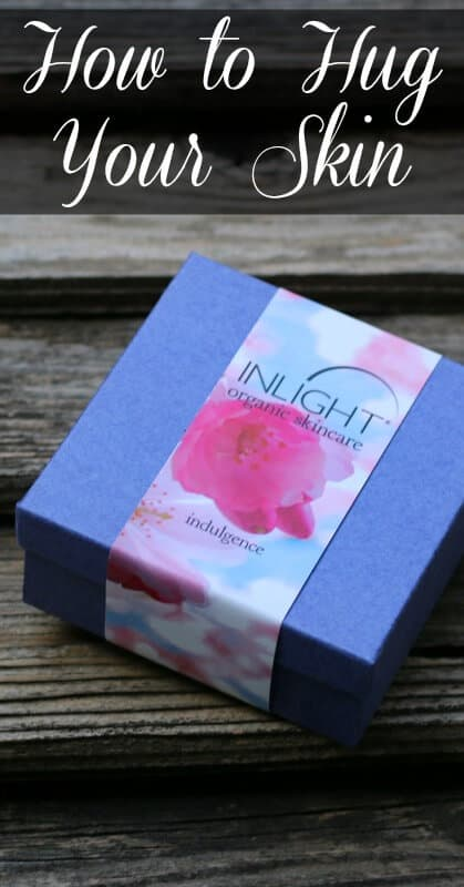 Inlight Skincare Review - Learn how to hug your skin with these powerful oil-based skincare products.