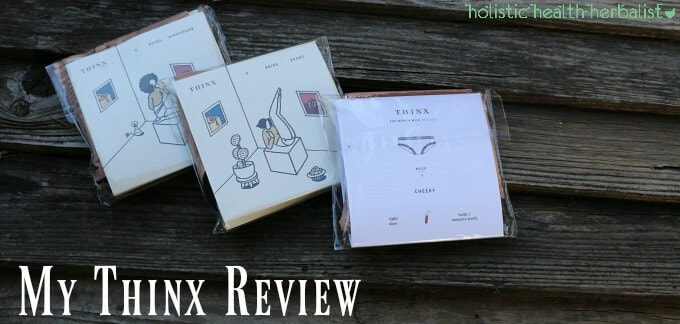 Thinx Review