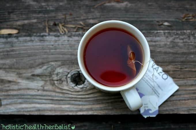 6 Health Promoting Earl Grey Tea Benefits