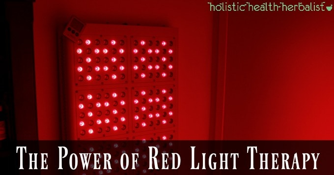The Power of Red Light Therapy, The Vital Nutrient Your Body is Missing
